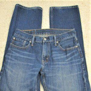 Men's Slim Fit 514 Levi's 30/30-EUC